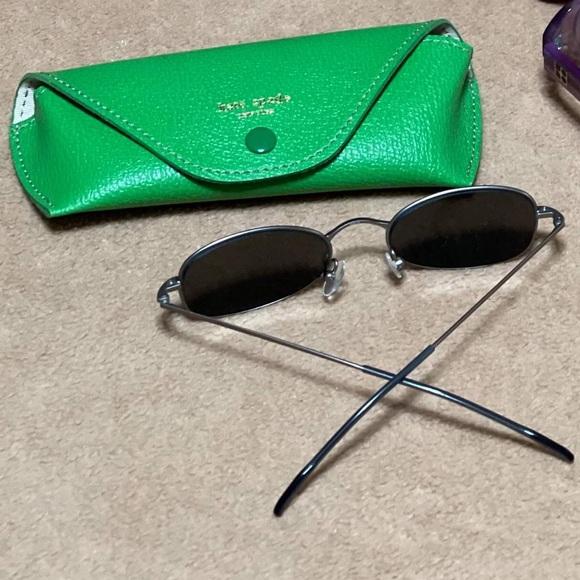 KATE SPADE ladies suglasses with original case